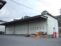 ▲第一倉庫