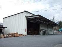 ▲第三倉庫