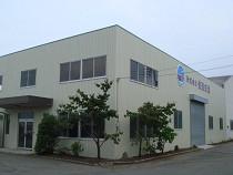 ▲松本営業所倉庫